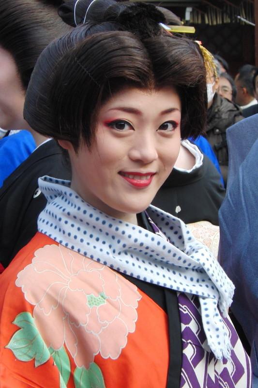京都十日ゑびす #6