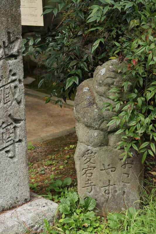 Temple of 1,200 Rakans #2