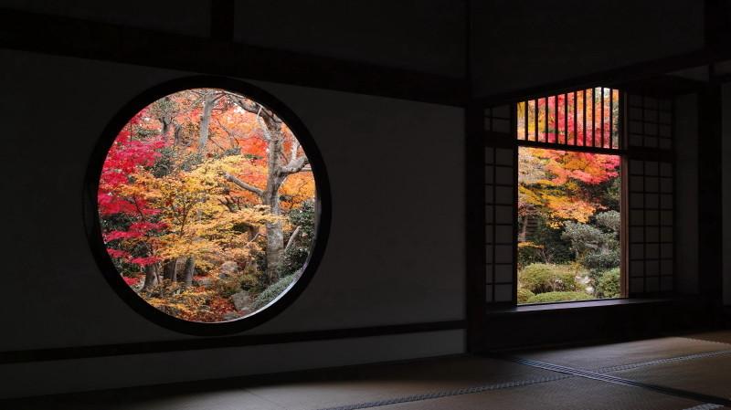 Autumn in Kyoto #22