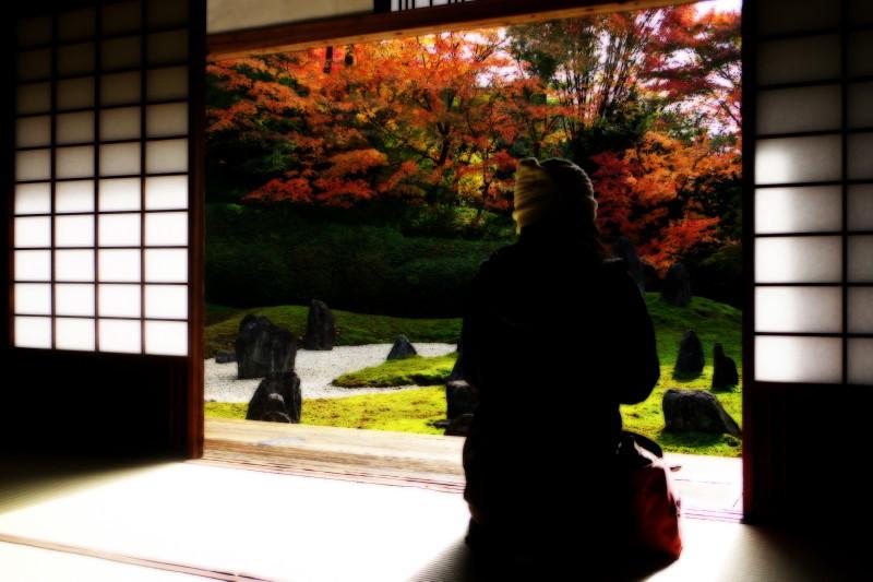 Autumn in Kyoto #33