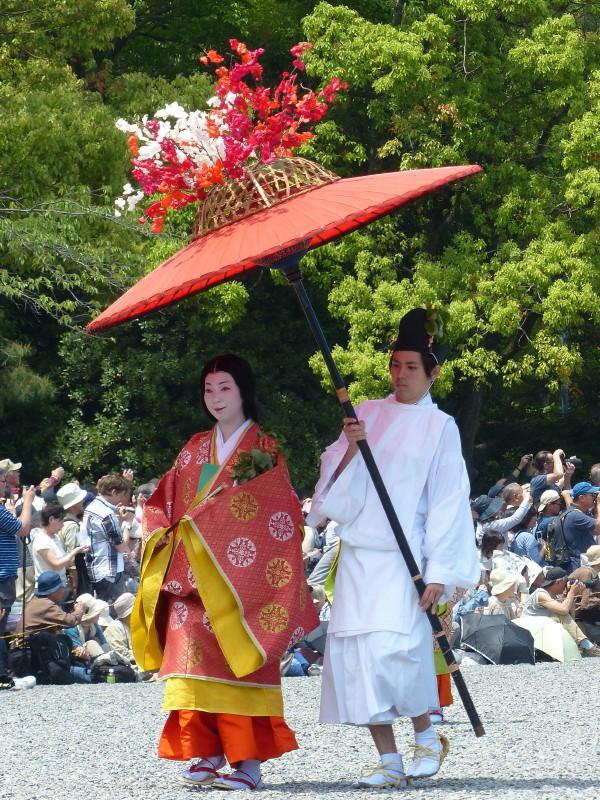 葵祭 #2