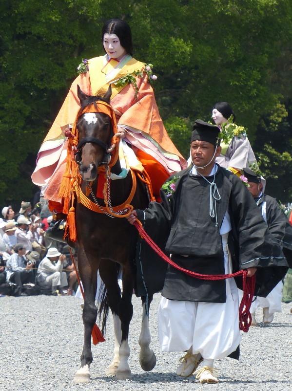 葵祭 #3