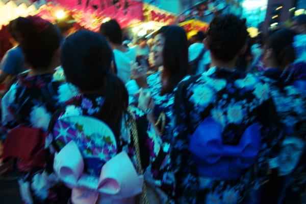 Festive atmosphere 祇園祭 #9