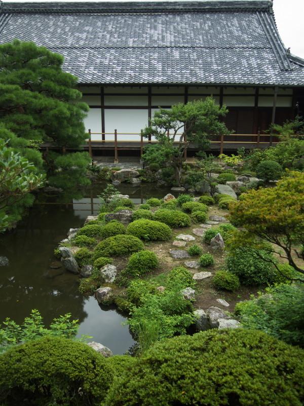 temple garden #2