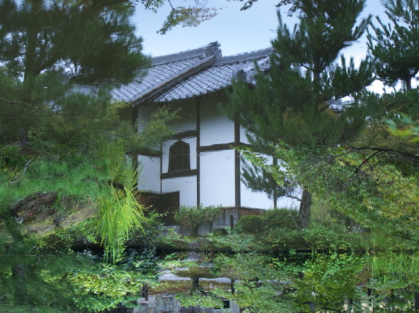 temple garden #3