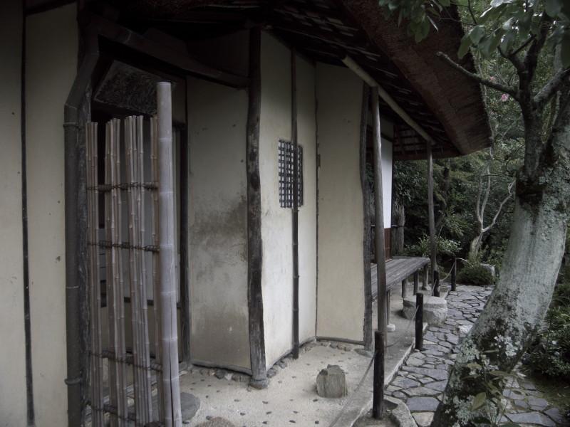 temple garden #7
