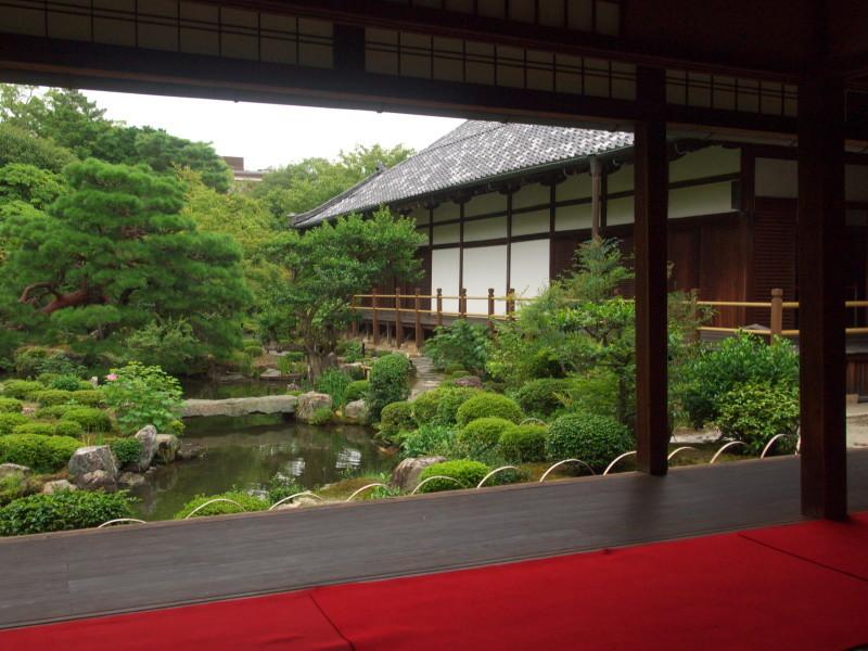 temple garden #9