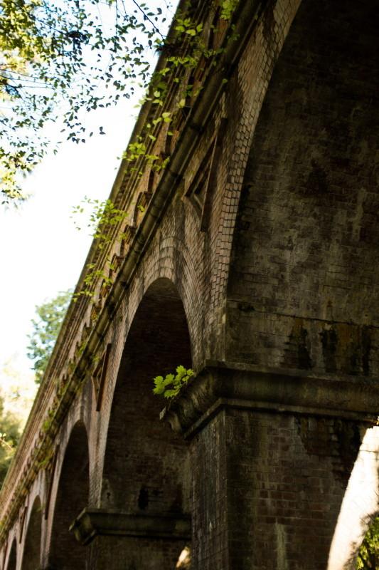 aqueduct bridge #1