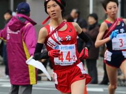 running beauty #2