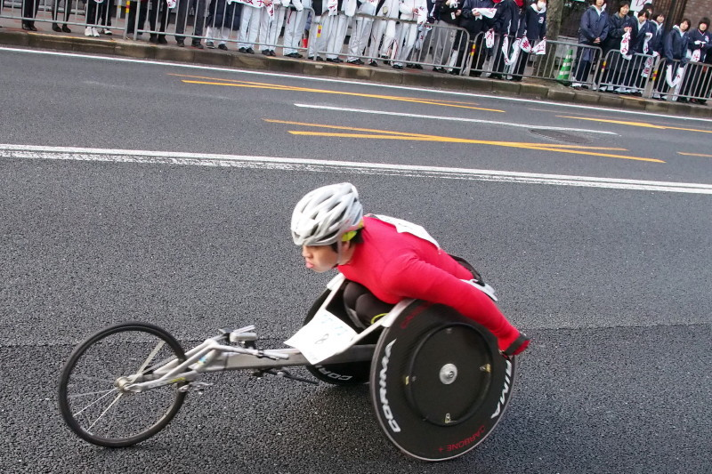 Cool wheel