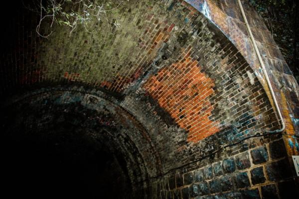 abandoned railroad #4