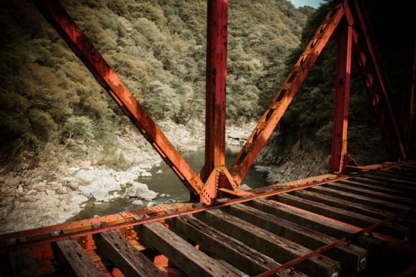 abandoned railroad #8