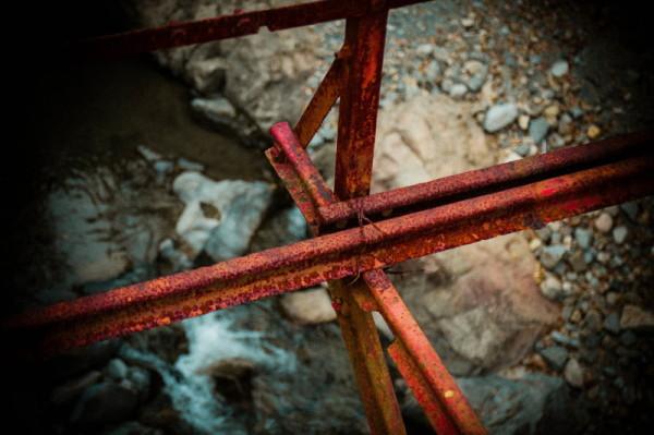 abandoned railroad #10