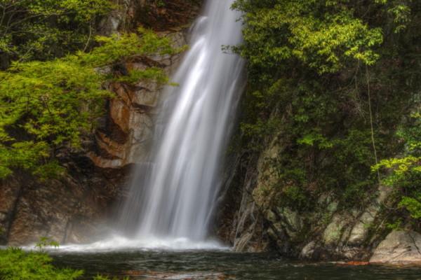 布引の滝 waterfall #2