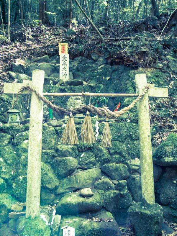 Monk's mountain #4