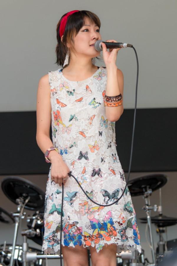 singer #1
