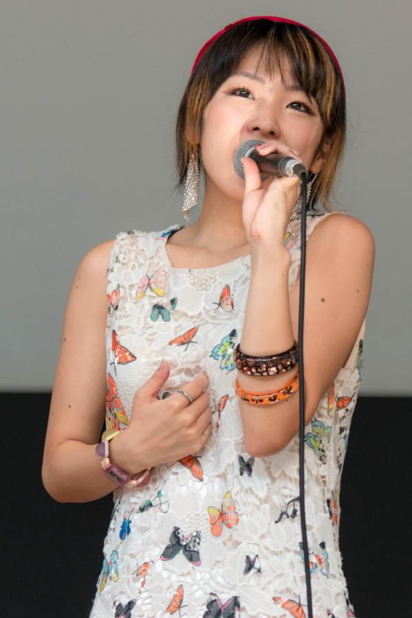 singer #2