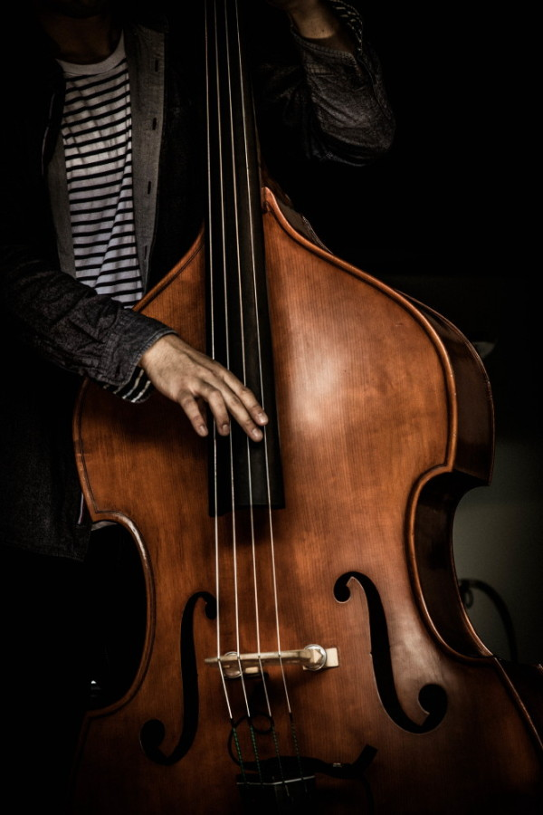 Aminus3 Featured photo Bass | 22 October 2014