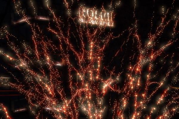 Festive glow #2