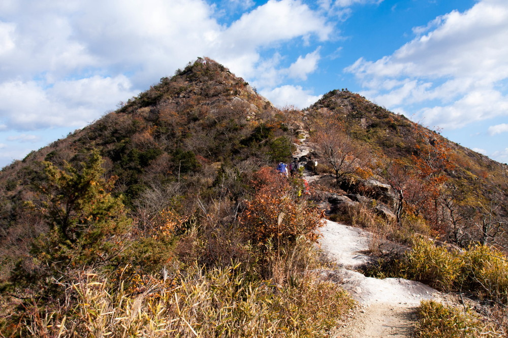Mountain / Rock #5