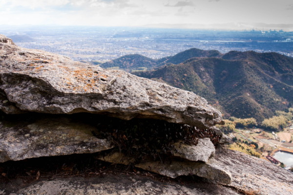 Mountain / Rock #8