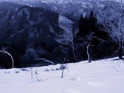 snow hike #2