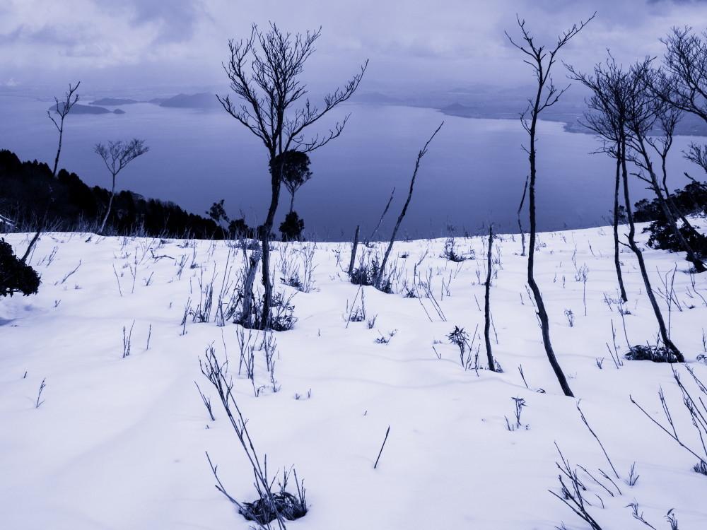 snow hike #3