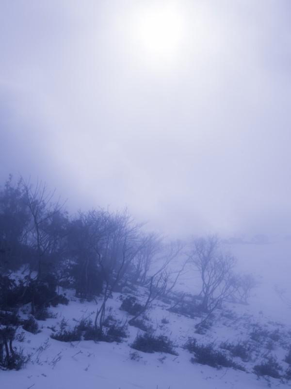 snow hike #9