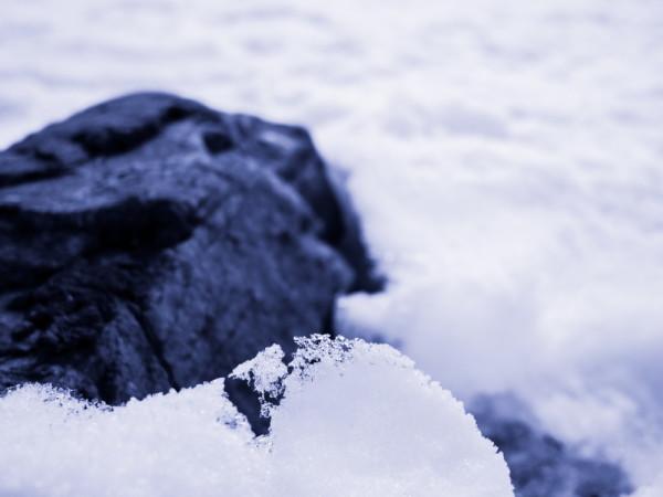 snow hike #11