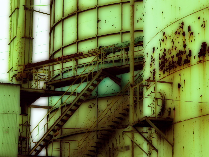 iNdUsTrY #7