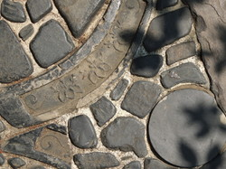 artistic pavement #2
