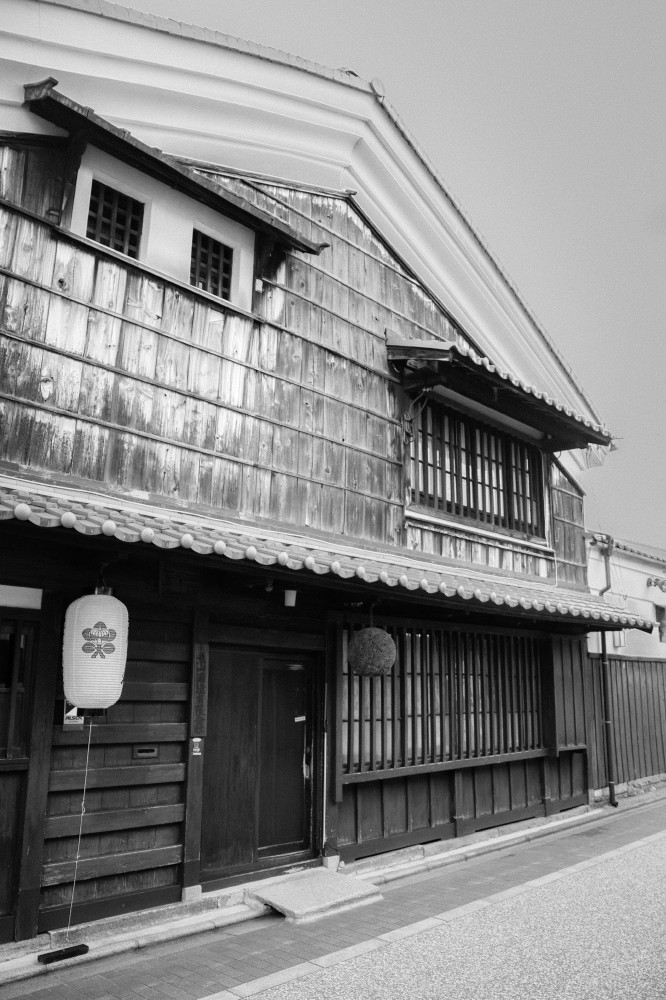Sake brewery #1