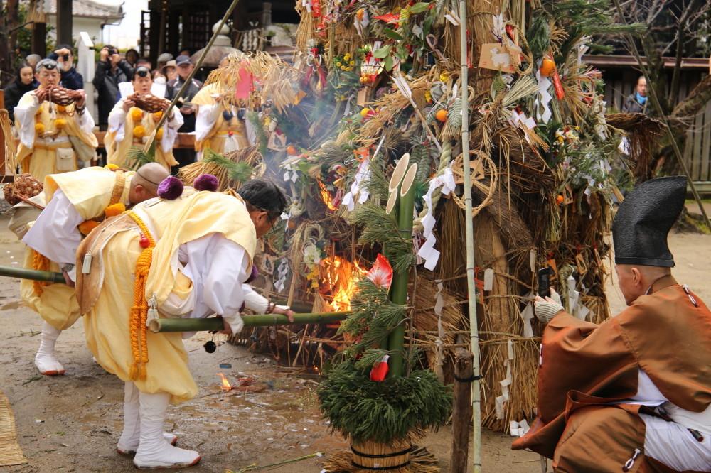 fire ritual #3