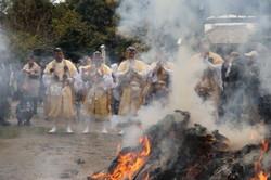 fire ritual #7