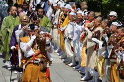 procession #2