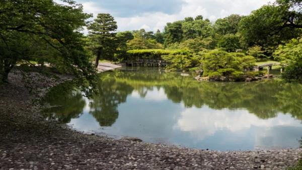 Palace garden tour #6