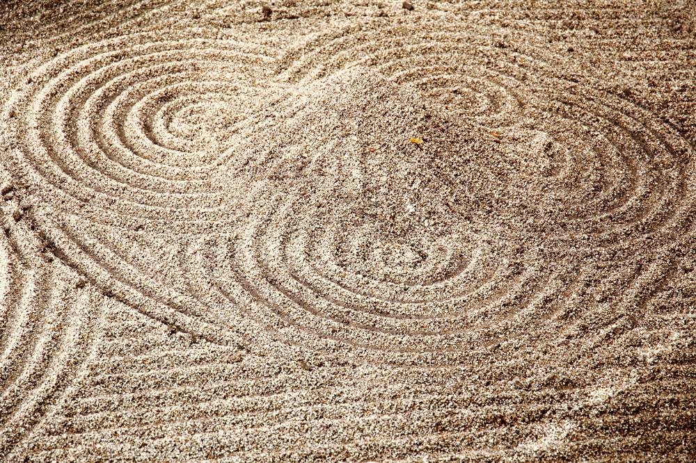 sand art #6