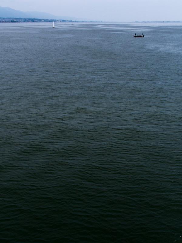 Let's enjoy Biwako cruise #2