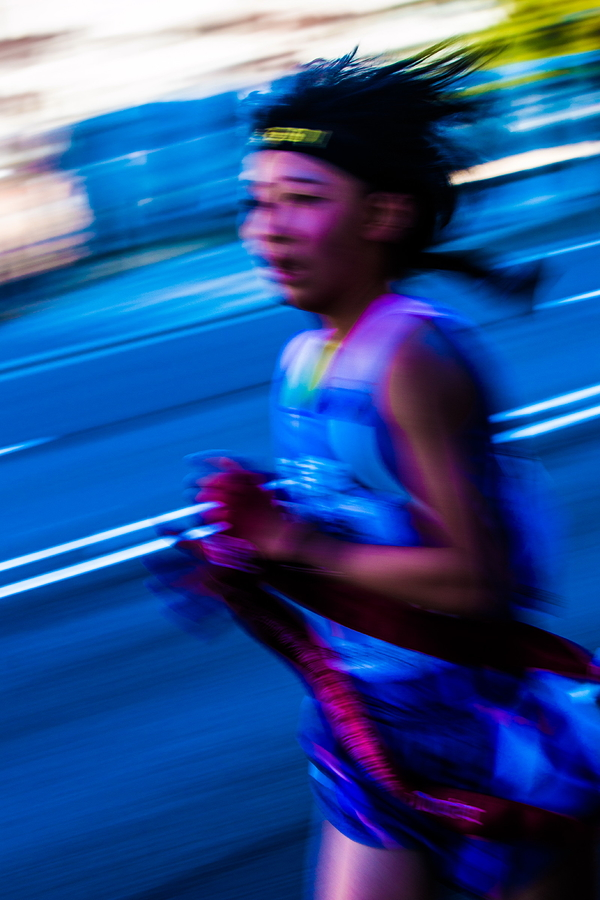 Run, girls, run ! #5