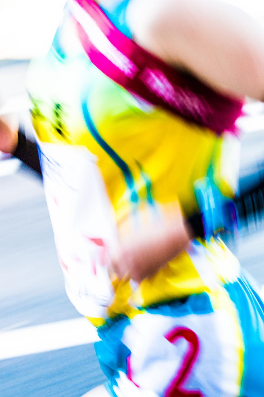 Run, girls, run ! #10