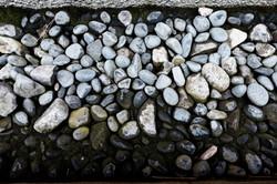 stone gutter
