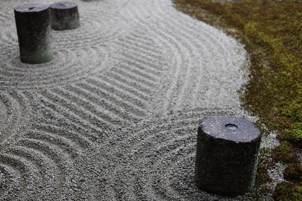 a rainy day at 東福寺 #9