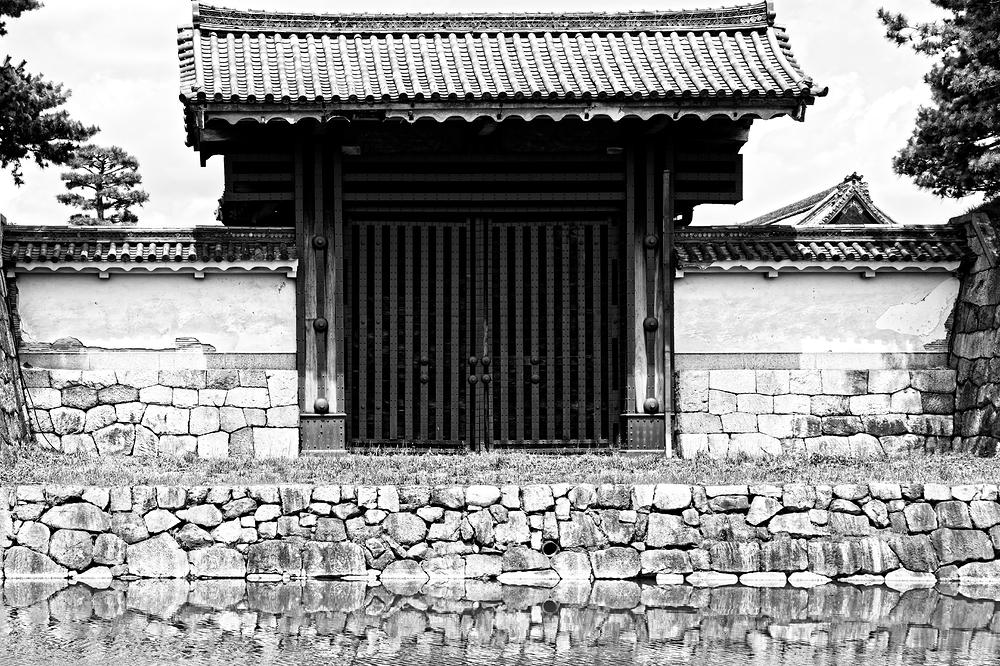 Nijō Castle #1