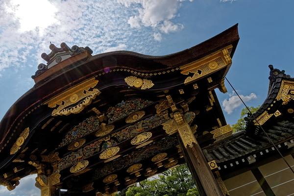 Nijō Castle #4