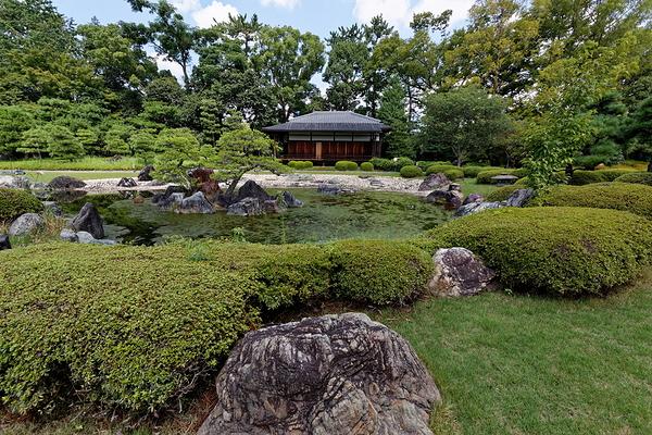 Nijō Castle #6