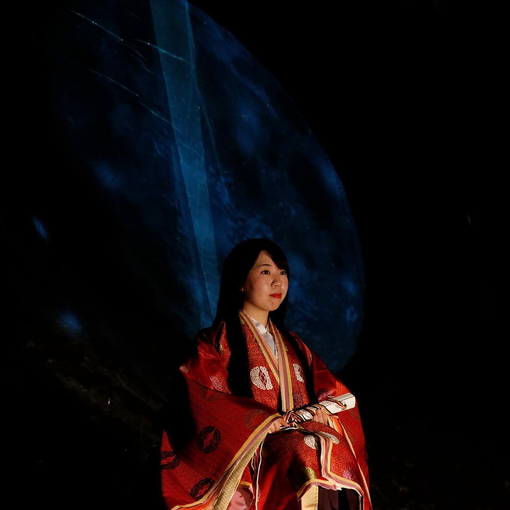 a tale of Princess Bamboo #4