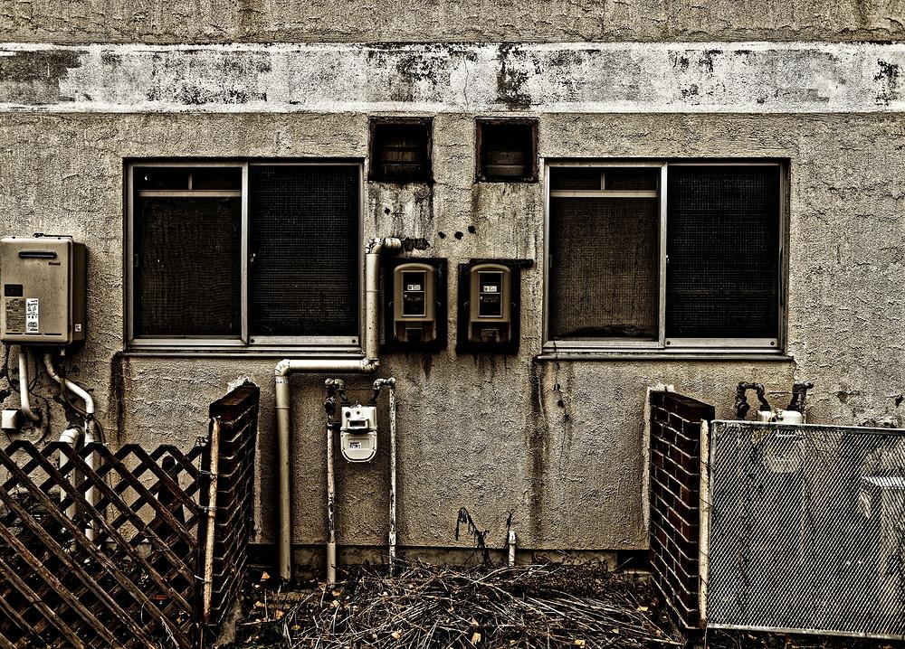 abandoned ? #2