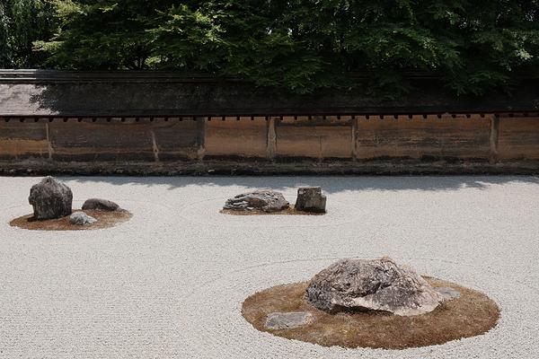 Zen garden #1