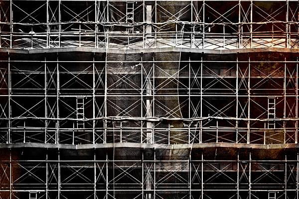 construction site #4