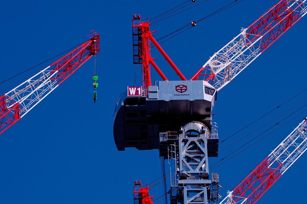 construction site #5